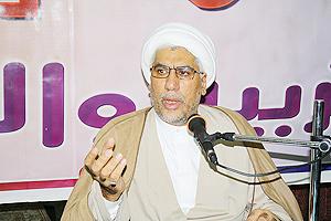 الشيخ الدكتور عبد الله اليوسف